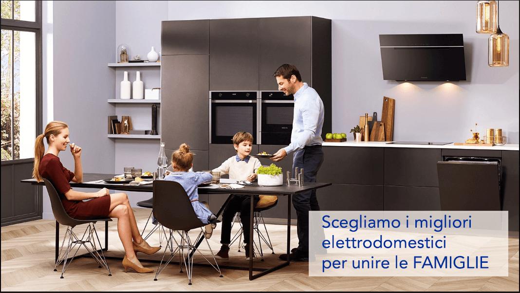 Pacchetto Elettrodomestici da Incasso cucina. Offerte on line ...