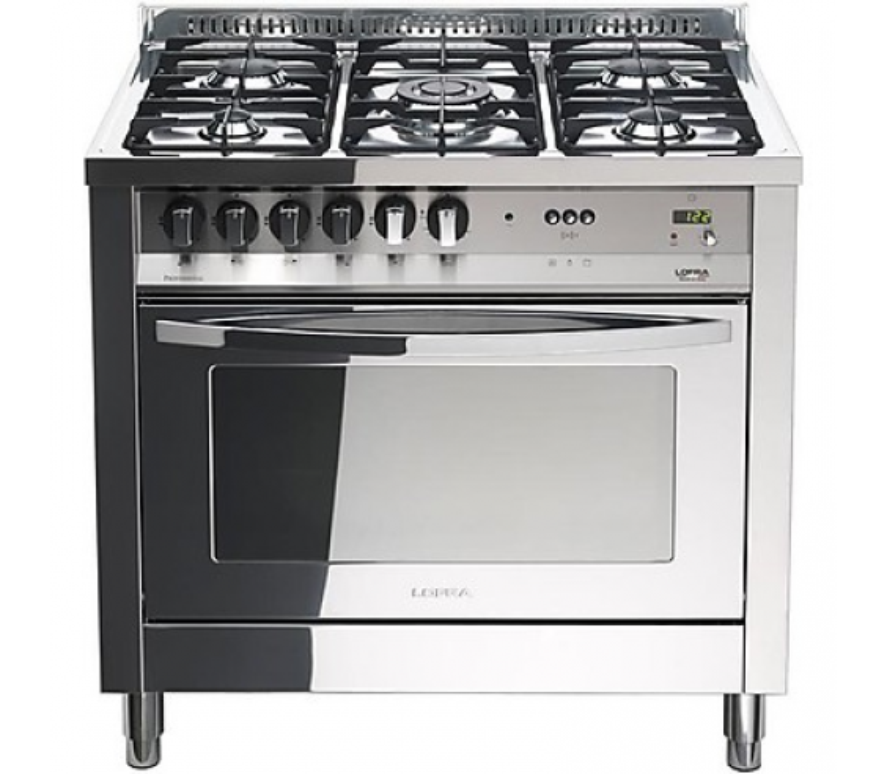 0-Lofra Cucina 90X60 PLG 96
