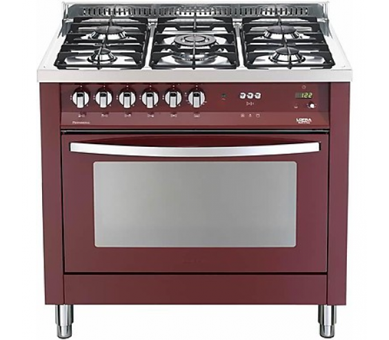 0-Lofra Cucina 90X60 PRG 96